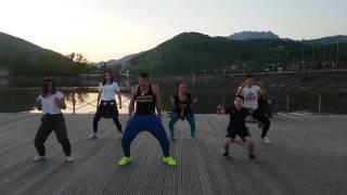 хореограф андрей осану видео Fortuberu