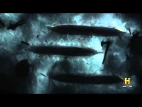 Vikings Theme Song | If I had a heart by Fever Ray HD