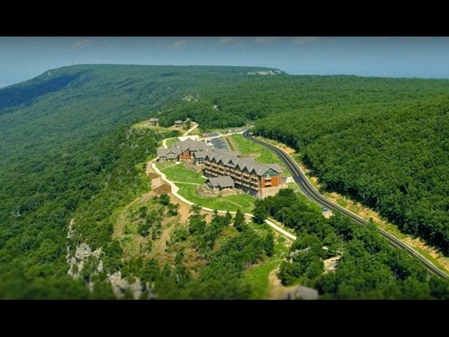 10 Best Tourist Attractions in Arkansas Must Be Visited