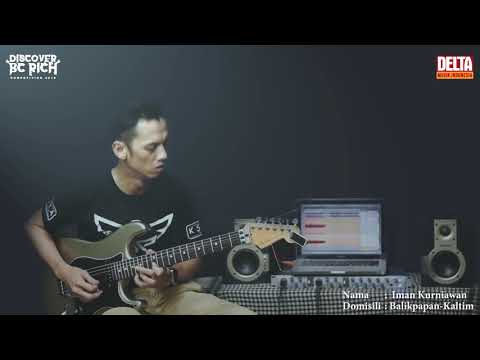Iman Kurniawan - Discover BC Rich Competition 2018