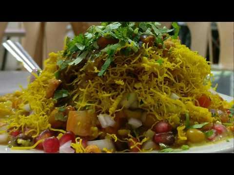 भेल राजस्थानी | Rajasthani bhel | चटपटी भेल | Street food Rajkot | Indian Street food tour | Yammy