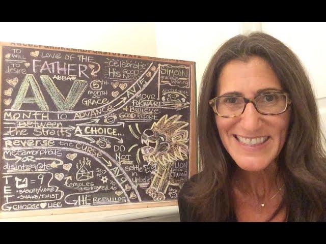 AV 5781 Chalkboard Teaching by Christine Vales