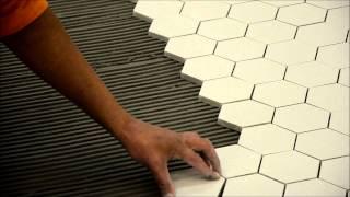 видео Кислотоупорный цемент