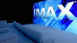 IMAX Private Theatre - The World's Most Luxurious Private Entertainment Experience