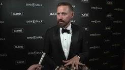 Lauri Tähkä haastattelu - Emma Gaala 2020