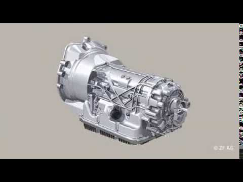 How a Dual clutch transmission/DCT/DSG/Dual clutch gearbox/ZF gearbox works