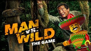 Taco Tuesday - Man Vs Wild (PS3)
