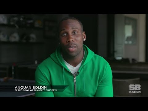 Muck City Rivalry ft Anquan Boldin & Antone Smith