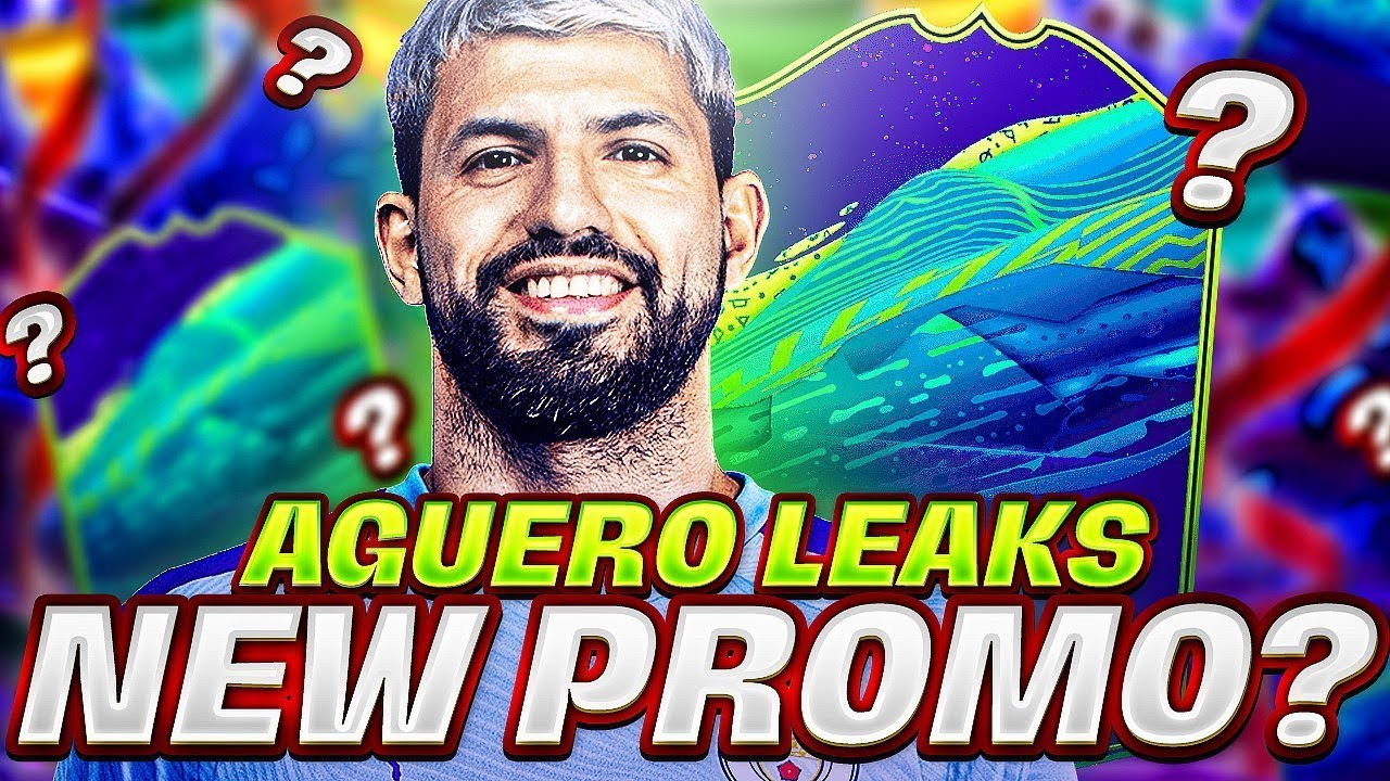 AGUERO LEAKS NEW PROMO?! TOTS SOON?! NEW PACK CODES!! FIFA 20 Ultimate Team