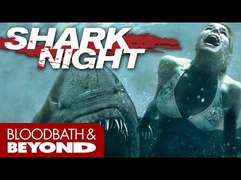 Shark Night 3D (2011) - Horror Movie Review