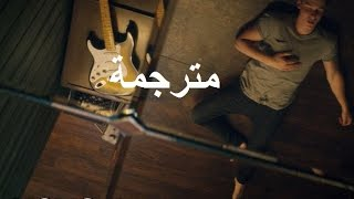 Shawn Mendes Treat You Better مترجمة