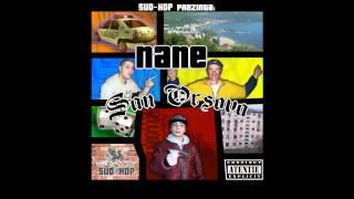 """NANE - IDOLI ȘI MODELE (mixtape """"SAN ORȘOVA""""/ 2008)"""