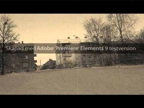 Skapad Med Adobe Premiere Elements 9 Testversion Yeye :P