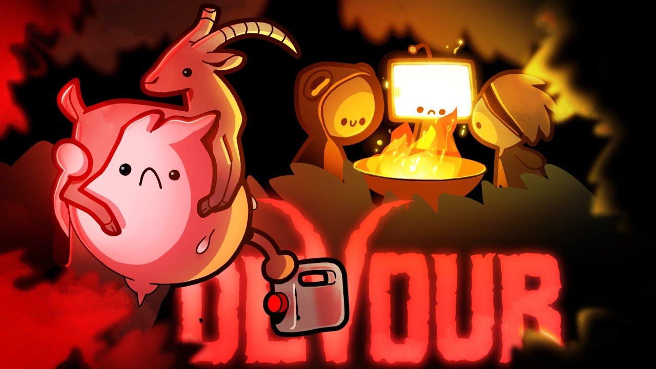Download OSCOUR 🐐 (Devour avec Alpha, LittleBigWhale et Nuja)