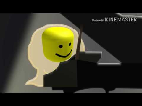 Afterlife in the Limelight but with the Roblox death sound