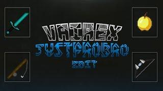 JustProBro Edit [PvP ResourcePack 1.7+1.8] ⋆ Vairex
