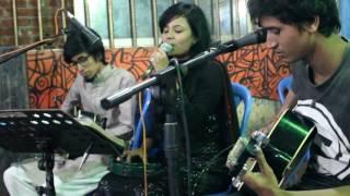 Ami jodi pakhi hoitam (unplug)  by _Al-tushi (own track)