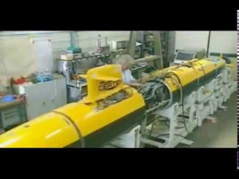 DCNS - Barracuda Class Nuclear Submarine [480p]