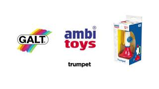 Ambi Toys in Motion - Trumpet