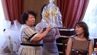 Нишан.Свадебный обряд крымских татар.(Рушен&Фериде. Нишан., 2014-07-25T15:27:46.000Z)