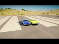 1970 Dodge CHALLENGER R/T vs 1972 Ford FALCON XA GT-HO - DRAG RACE! | Forza Horizon 3