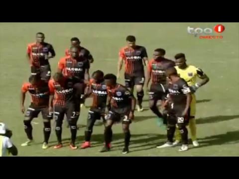 CAF Champions League 2017 -- Liga dos Campeões da CAF 2017 -- Libolo vs Al Hilal -- JOGO COMPLETO