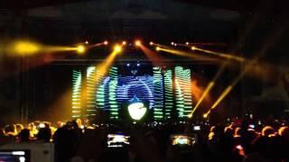 Deadmau5 - Avaritia @ Corona Capital 2013