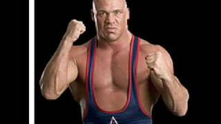 kurt angle and booker t sing shawn michaels theme song FUNNY