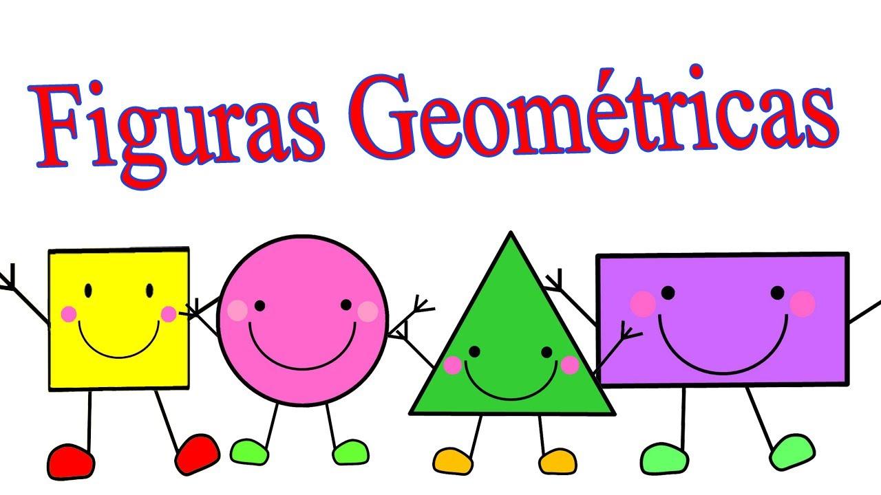 Figuras geom tricas planas b sicas figuras geom tricas for Las formas geometricas