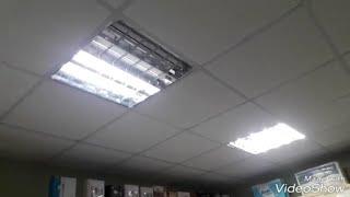 Как переделать дневные лампы на светодиодные, свои...