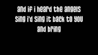 RHCP Lyrics : If (Stadium Arcadium)