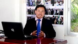 Nepal property sales