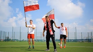 ♫  Lewandowski - (TAMAGOTCHI - PARODIA Taconafide) || Piosenka na mundial ♫