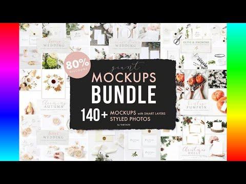 mockup-templates:-140+-giant-mockups-bundle