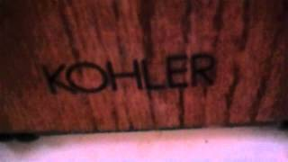 Amazing Older Kohler Bolton Toilet