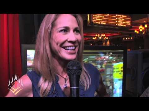 Kathleen Kinmont Interview - Thunder Valley Casino Resort