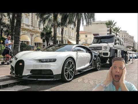 ARAB BILLIONAIRES SHUTS DOWN THE FRENCH RIVIERA! 😲 (Sub ENG)