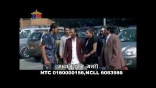 Nepali Movie Ma Chhu Ni Timro - Part 8/8