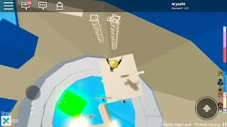 Roblox Tower Of Hell Ary!!!