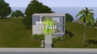 Les Sims 3 : Maison Container - Download
