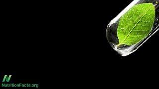 Zelená smoothies: Co říká věda?