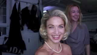 Christiane Schaumburg-Muller as Grace Kelly Thumbnail