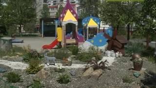 Благоустройство территории детского сада(, 2016-06-02T09:55:07.000Z)