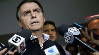 Bolsonaro dá resposta INTIMIDADORA ao Haddad após acusá-lo de CORRUPÇÃO POR CAIXA 2