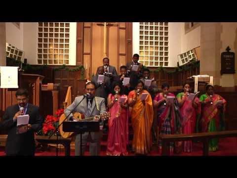Telugu Christian Songs 'నన్నెంతగా ప్రేమించితివో Nannenthaga Preminchitivo' - UECF Choir