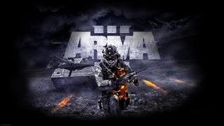 Repeat youtube video Arma 3 - Co-op Gameplay (HD) (M)