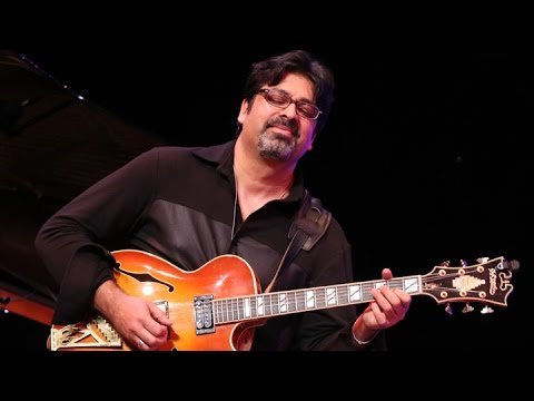In Concert: Rez Abbasi, Vijay Iyer, Rudresh Mahanthappa and More Bring Jazz to Asia Society New York