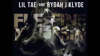 What You Want?- Rydah J. Klyde & Lil Tae Resimi
