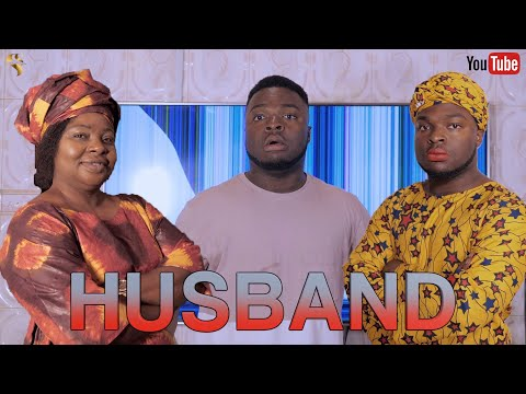 AFRICAN HOME: WHERE IS YOUR HUSBAND?