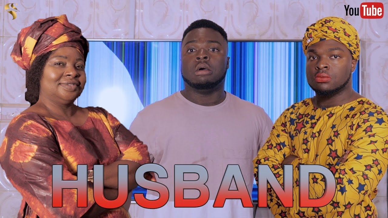 Download AFRICAN HOME: WHERE IS YOUR HUSBAND?